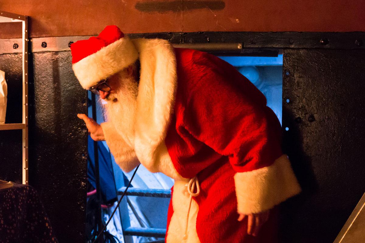 Weihnacht op'n Ewer 2017