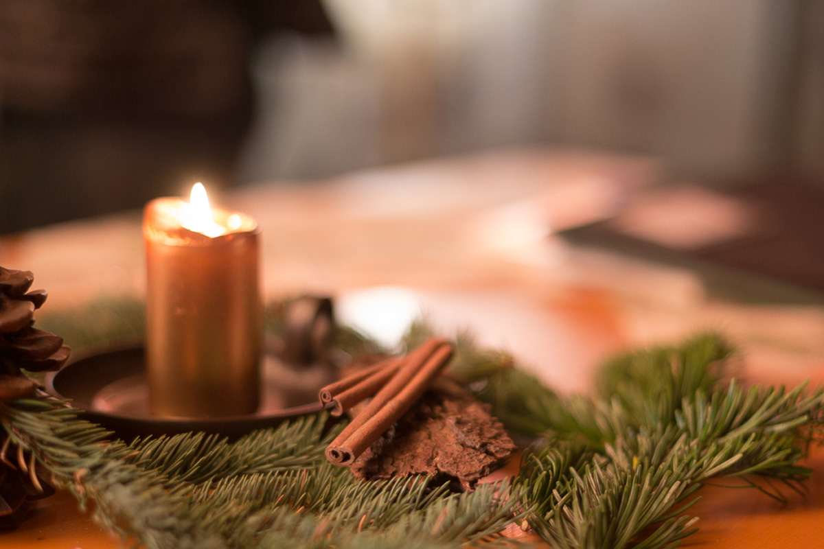 Wiehnacht op'n Ewer 2018